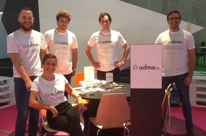 Admotv-guide-survie-startup-village-Dmexco