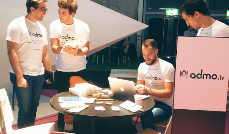 Admo.tv-guide-survie-startup-Dmexco