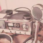 Impact drive-to-web radio