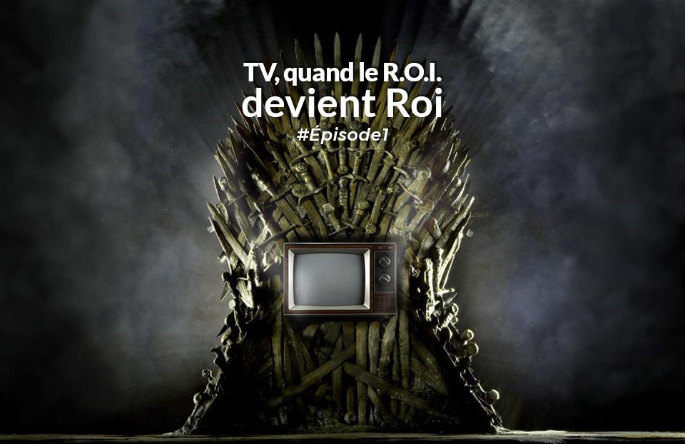 TV ROI