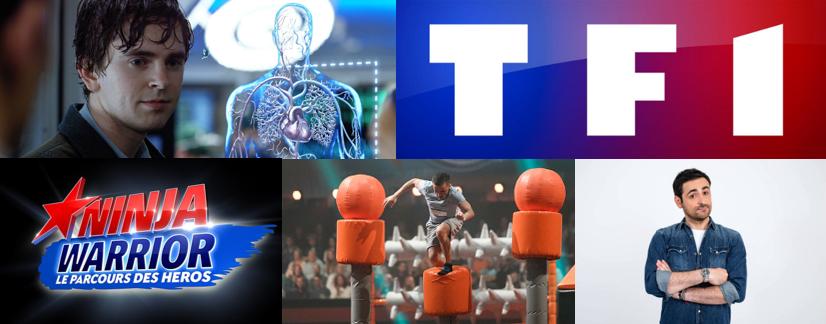 QQR special rentrée TF1