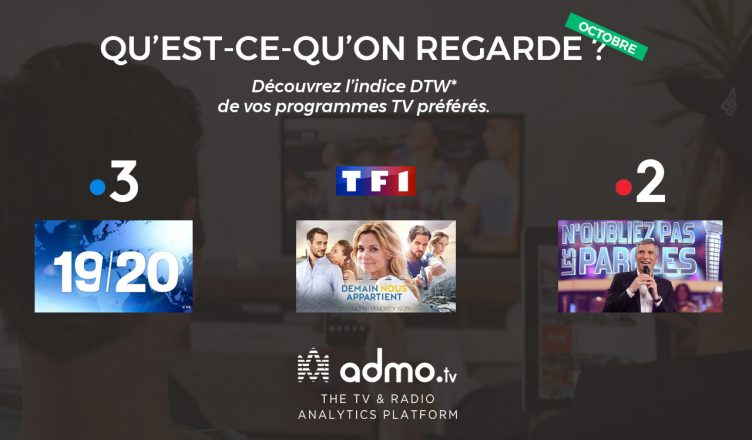 Impact Drive-to-web TV octobre 2018