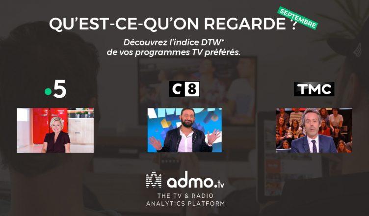 indice drive to web TV rentrée