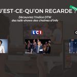 indice Drive to web TV janvier 2019