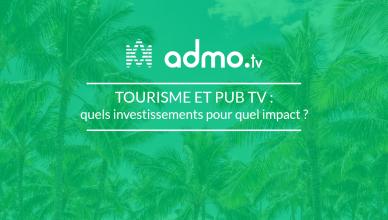 impact pub TV Tourisme