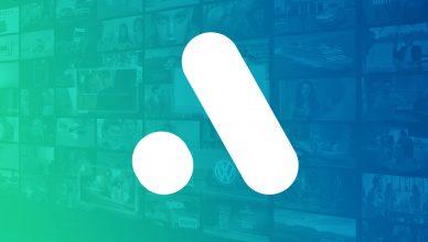 Admo.tv identité visuelle